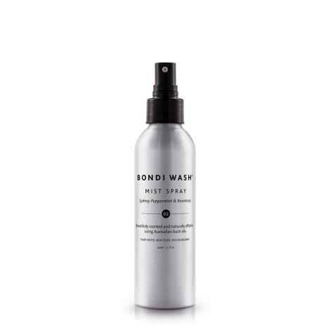 Bondi Wash Mist Spray Sydney Peppermint & Rosemary