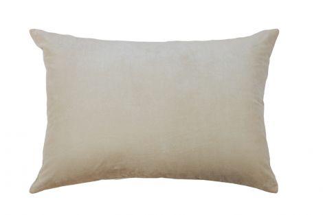 Halvor Bakke Byron Putetrekk 70x100 cm Pure Cashmere. Levering april -21.