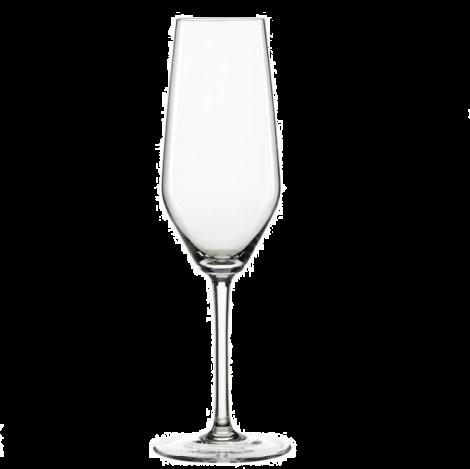 Spiegelau Style Champagne 4 pk 24 cl