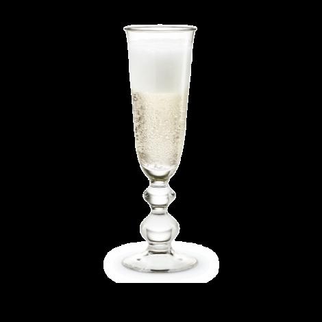 Holmegaard Charlotte Amalie Champagne 27 cl