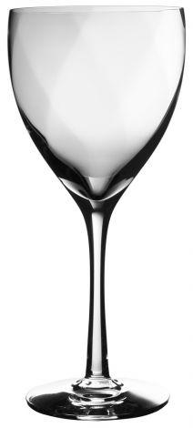 Kosta Boda Château Wine, 35 cl (25cl). Levering i mars.