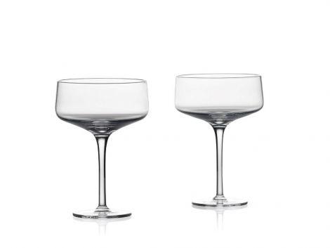 Zone Denmark Rocks Cocktail Glass 27 cl 2 stk