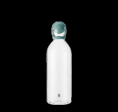 Rig-Tig COOL-IT vannkaraffel, 1,5 L - støvgrønn