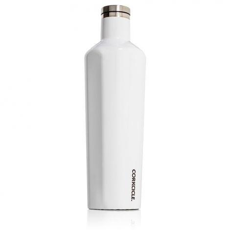 Corkcicle Classic Termoflaske Hvit ~0.75 L