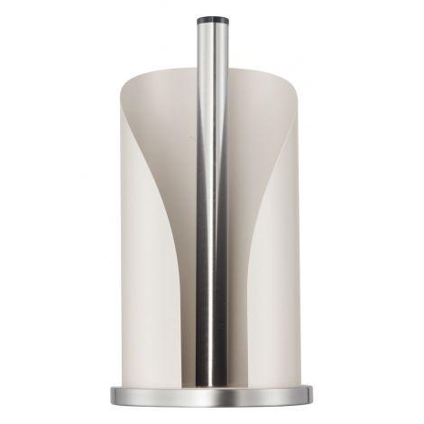 Wesco Toalettrull-/kjøkkenrullholder Matt Sand 30cm