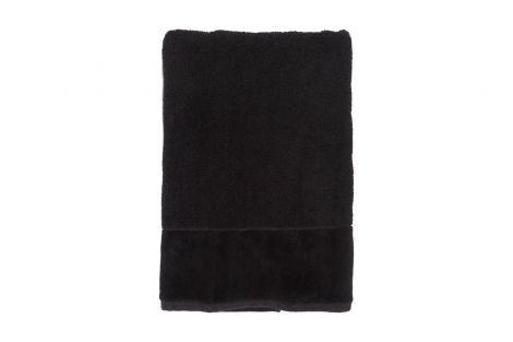 Halvor Bakke Clifton Håndkle Black Flere Størrelser