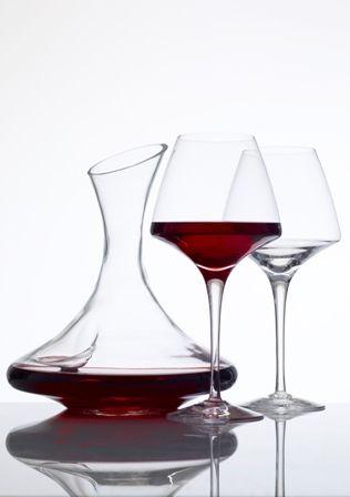 Magnor Dina Dekanter Rødvin 75cl