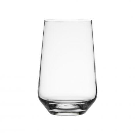 Iittala Essence Universal glass 55 cl 2stk