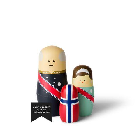 Spring Copenhagen Expressions Royalties Norwegian