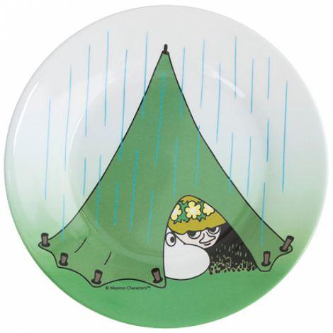 Rätt Start Mummi Plate Camping