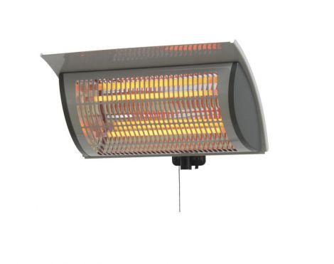 Easy Living Heater Terrassevarmer 2000W