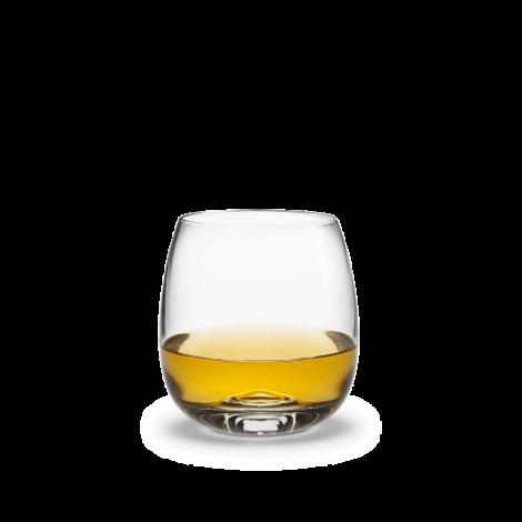 Holmegaard Fontaine Whisky klar 25 cl