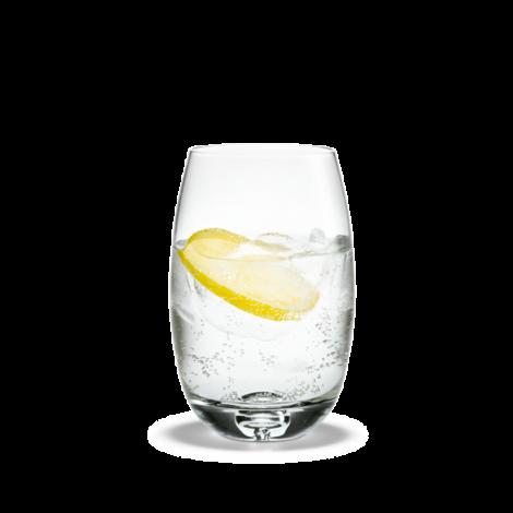 Holmegaard Fontaine Whisky klar 43 cl. Levering mars 2021.