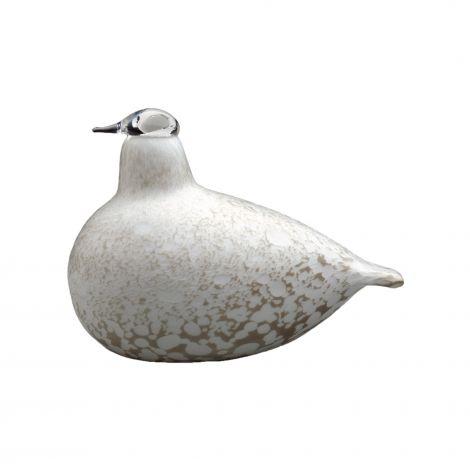 Iittala Birds av Toikka Lirype