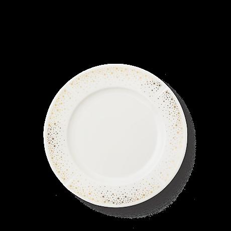 Rosendahl GC Moments Tallerken Ø23 cm hvit med gull