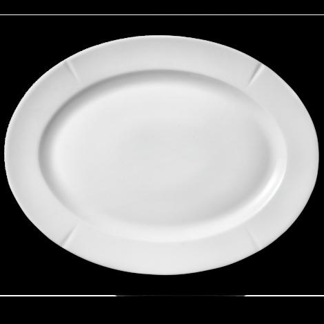 Rosendahl Grand Cru Oval Plate 30 cm
