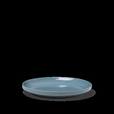 Rosendahl GC Sense Plate Ø22 cm blå