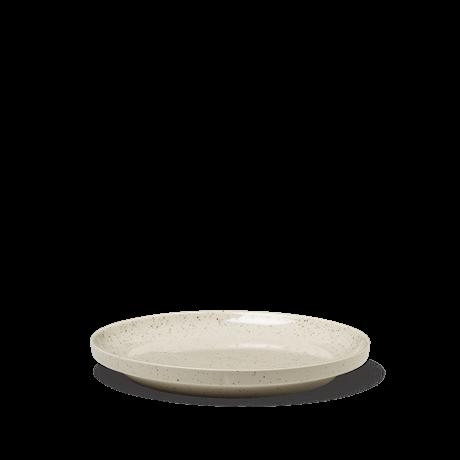 Rosendahl GC Sense Plate Ø22 cm sand. Levering februar 2021.