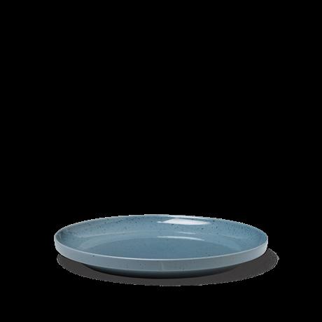Rosendahl GC Sense Plate Ø25 cm blå
