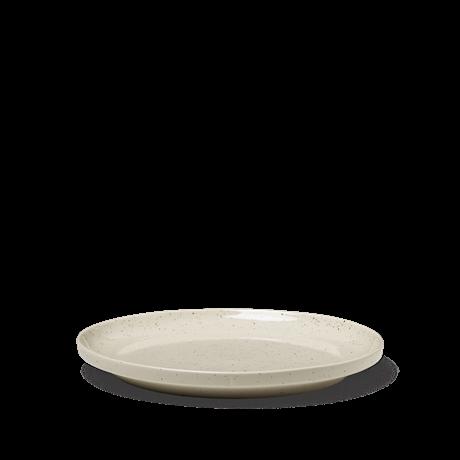 Rosendahl GC Sense Plate Ø25 cm sand. Levering februar 2021.