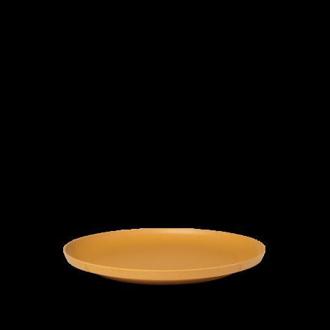 Rosendahl Grand Cru Take Plate Ocher Ø19,5cm 2 stk