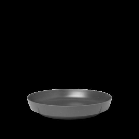 Rosendahl Grand Cru Take Plate Dark Grey Ø21,5cm 2 stk
