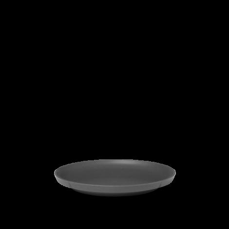 Rosendahl Grand Cru Take Plate Mørkegrå Ø26cm 2 stk
