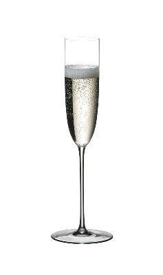 Riedel Superleggero Champagne Fløyte, 1 stk.