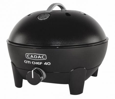 Cadac Citi Chef 40 gassgrill bordmodell