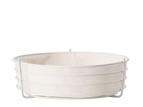Zone Denmark Singles Basket Warm Grey