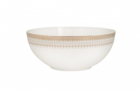 Royal Porcelain Gold Grande Bolle 19 cm