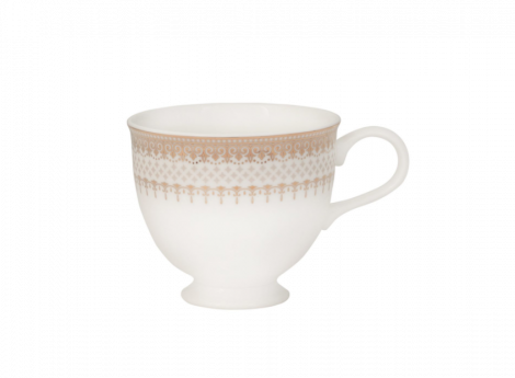 Royal Porcelain Gold Grande Kaffekopp 20 cl