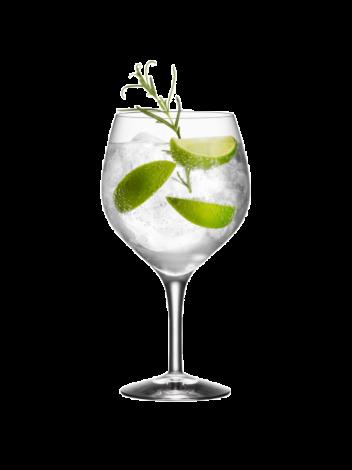 Orrefors Gin & Tonic 64 cl 4 stk