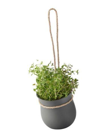 Stelton GROW-IT blomsterpotte med oppheng 1 stk