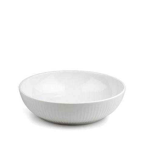 Kähler Hammershøi Salatskål Hvit Ø30cm