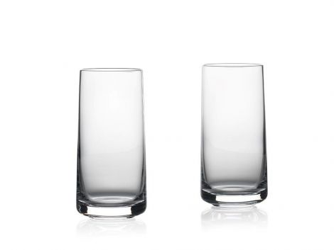 Zone Denmark Rocks Highball Glass 41 cl 2 stk