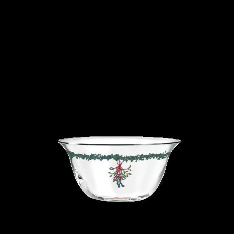 Holmegaard julebolle 2020 Multi Ø12,5 cm