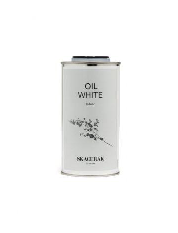 Skagerak Cura Hvit Olje, innendørs, beskyttelse for tremøbler