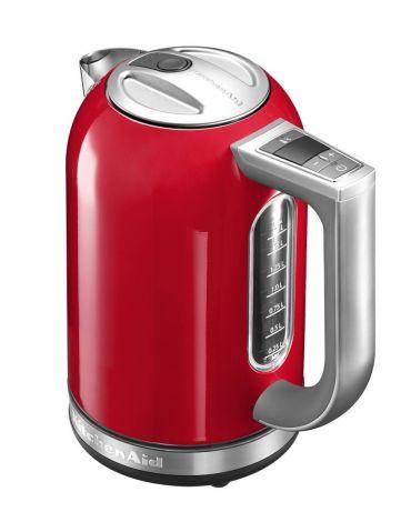 KitchenAid P2 Vannkoker Rød 1,7 Liter