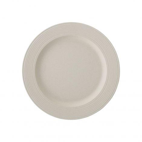 Bloomingville Java Plates Icy Vanilla 26 cm