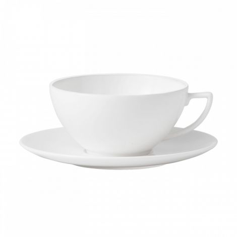 Wedgwood Jasper Conran Teacup S/S 0.15ltr uten skål
