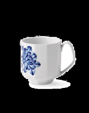 Royal Copenhagen blomsterkrus Kamelia 33 cl