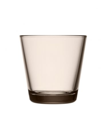 Iittala Kartio Glass 21cl lin 2stk