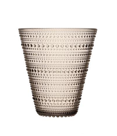 Iittala Kastehelmi Vase 154mm lin
