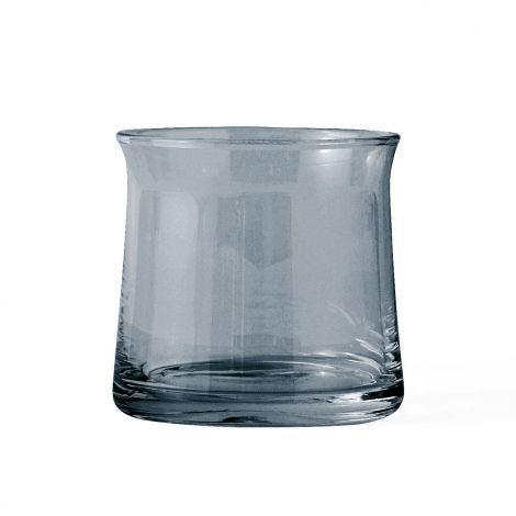 Lyngby JC Drikkeglass Blå
