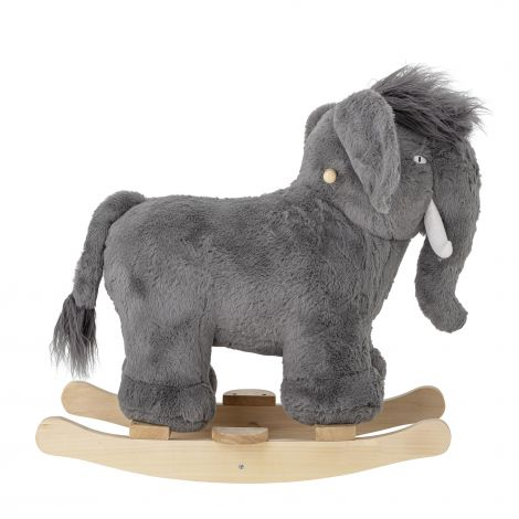Bloomingville Rocking Horse Mammoth