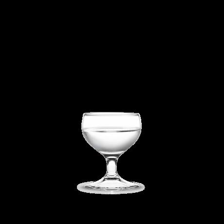 Holmegaard Arne Jacobsen Royal Dram 6 cl 6 stk