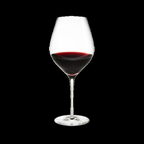 Holmegaard Cabernet rødvinsglass 69cl 6stk (50cl)