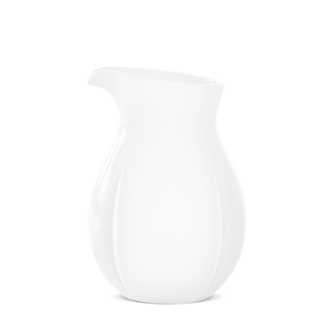 Rosendahl Grand Cru Soft Melkekanne 0,5l
