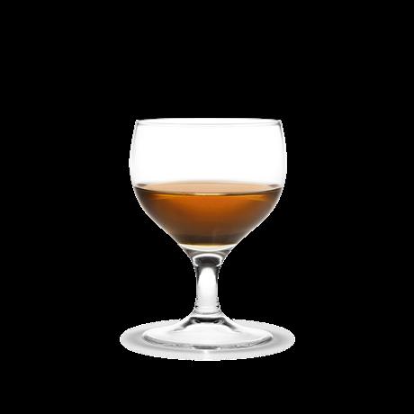 Holmegaard Arne Jacobsen Royal Hetvin 19,5 cl 6 stk